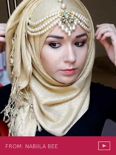 媒體與影片必備APP下載|Hijab Fashion Tutorial 好玩app不花錢|綠色工廠好玩App