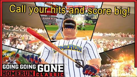 Going Going Gone: HR Classic Screenshot 20