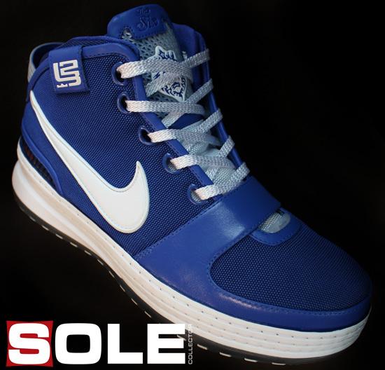 637da28f134 The LEBRONS 8211 8220Kid8221 Nike Zoom LeBron VI First Look ...