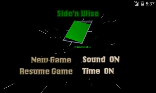 Side'n Wise
