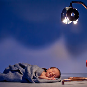 Patrick by Ciprian Alin - Babies & Children Babies ( canon, mark ii, 50mm, 5d )