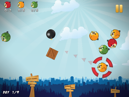 Angry Birds Star Wars on the App Store - iTunes - Apple