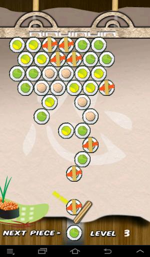 Sushi Bomber Game