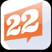 22 Social Facebook App