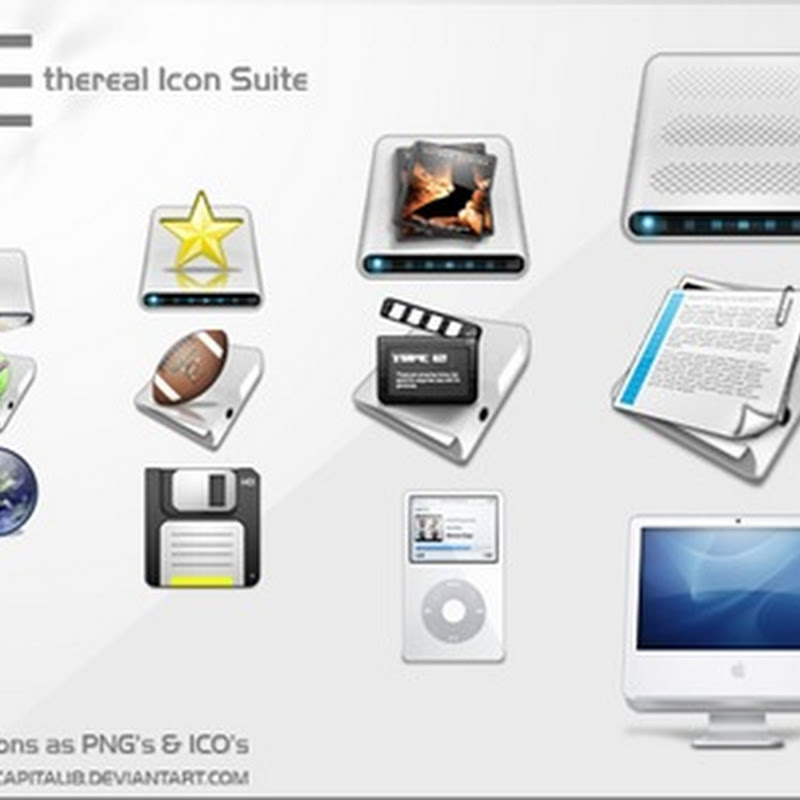 4 free beautiful macos theme and skin pack for microsoft windows 10.