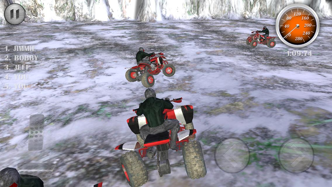 Quad Bike Rally Racing 3d Android Apps On Google Play