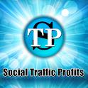Social Traffic Profits icon
