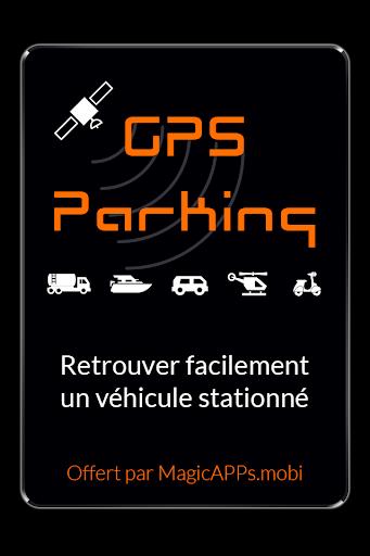 GPS Parking