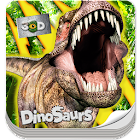 3D DinoCards icon