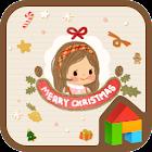 クリスマスプレゼントドドルランチャのテーマ icon