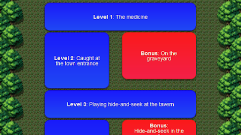 Zombie Rpg Minesweeper Screenshot 11
