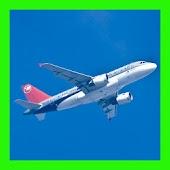 الألغاز الطيران : طائرات لعبة