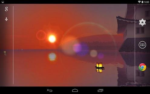 Lantern Festival 3D - screenshot thumbnail