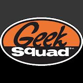 Geek Squad Cloud Storage