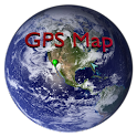 GPS Map logo