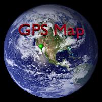 GPS Map 27.0.7