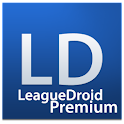 LeagueDroid Premium icon