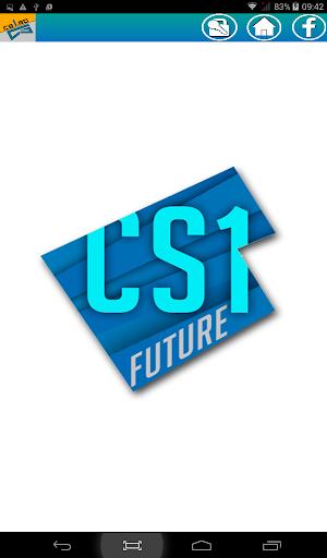 CS1社区