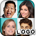 Logo Quiz! - Celebrity icon
