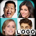 Logo Quiz! - Celebrity icon