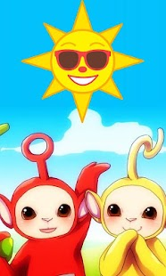 Teletubbies - screenshot thumbnail