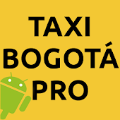 Taxi Bogota Pro
