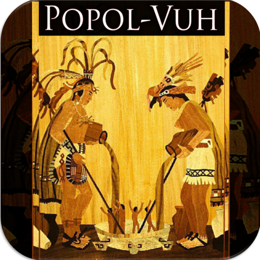 genesis and popol vuh Popol vuh (also popol wuj) is a cultural narrative that recounts the mythology and history of the k'iche' people who inhabit the guatemalan highlands.