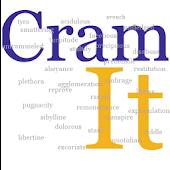 Cram-iT