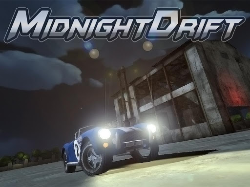 Midnight Drift for PC