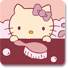 HELLO KITTY Theme110 icon