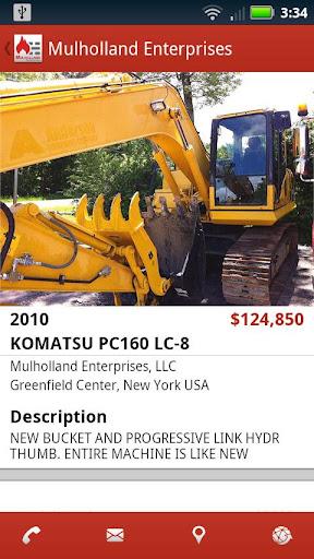 Mulholland Enterprises