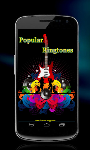 【免費音樂App】Popular Ringtones Classic-APP點子