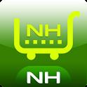 NH 신토불이 logo