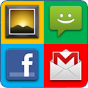 My Most Used Apps Widget logo