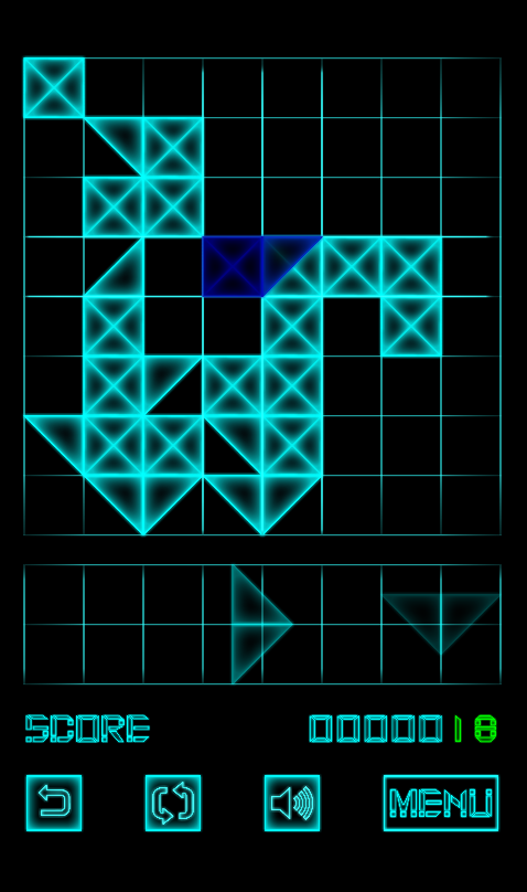 Square- screenshot