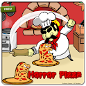 Horror Pizza 1: Pizza Zombies v4.0 APK
