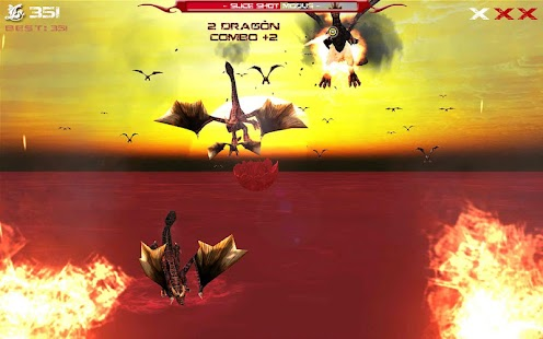 DragonKill3D- screenshot thumbnail