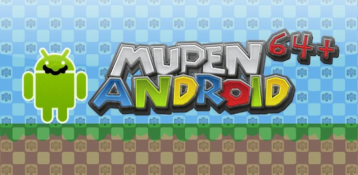Mupen64Plus AE (N64 Emulator)
