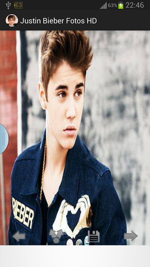 Justin Bieber Photos HD - screenshot