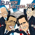 Election Ejection 2012 icon