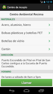 Costa Rica Recicla screenshot