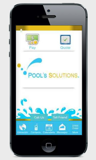 Pools Solutions
