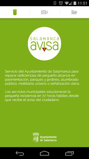 Salamanca Avisa