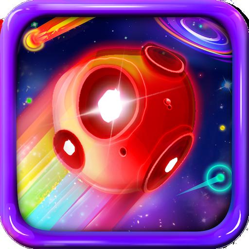 Astro Slide Deluxe 棋類遊戲 App LOGO-APP試玩