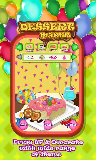 【免費休閒App】甜點師-APP點子