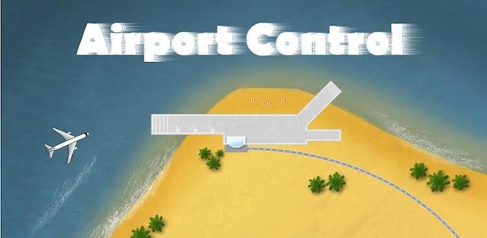 Скачать Airport Control Simulator на андроид