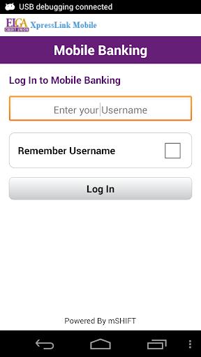 ELGA Xpresslink Mobile Banking