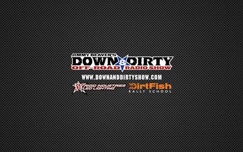 Down & Dirty Radio Show - screenshot thumbnail
