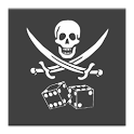 Pirate Dice for Chromecast icon