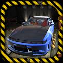 Road Drift Racing Car icon
